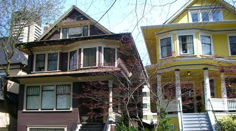 "Top 5 Facts About Vancouver's ""Empty Homes Tax"""
